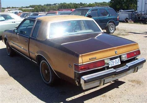 1981 buick regal limited 1981 buick regal limited