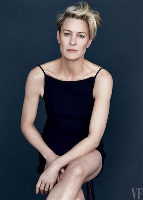 clinton house of cards robin wright house of cards s claire underwood is vanity fair s april 2015 cover