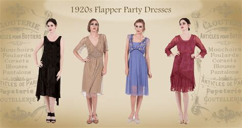 swing mode 20er 1920s flapper dresses wardrobe shop