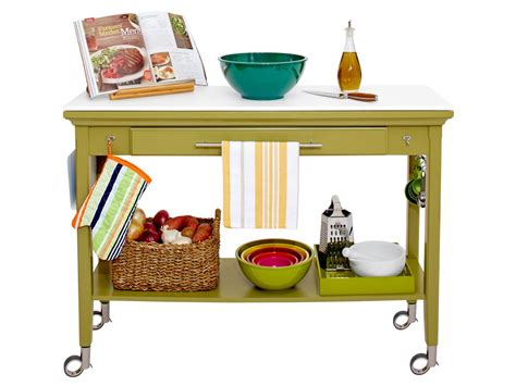 how to make an island work in a small kitchen butcher block kitchen islands pictures ideas from hgtv