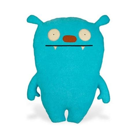 Uglydoll Croudy no theme room is complete without an doll for i want