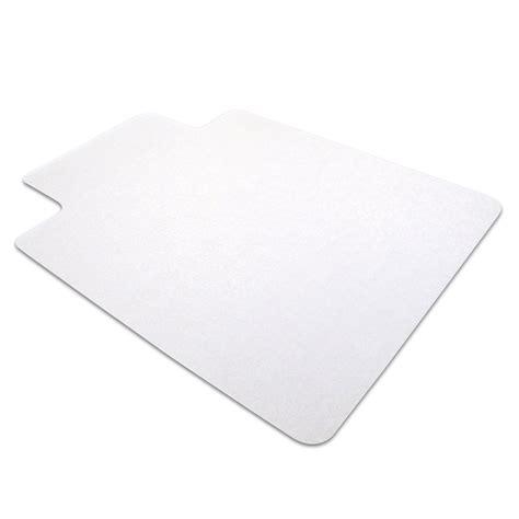 best chair mat for high pile carpet meze