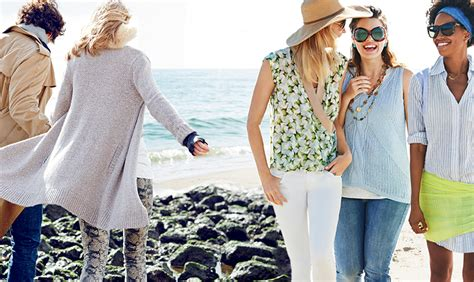 by the shore 02 cabi spring 2015 collection how to transition your wardrobe from fall to spring cabi