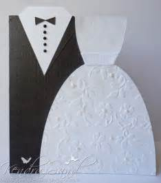 2 scrap n make cards wedding card
