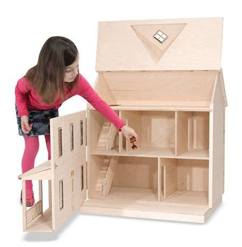 how to build a wooden doll house best 25 wooden dollhouse ideas on pinterest diy