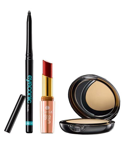 Makeup Lakme Lakme Makeup Kit 4 Gm Available At Snapdeal For Rs 1500