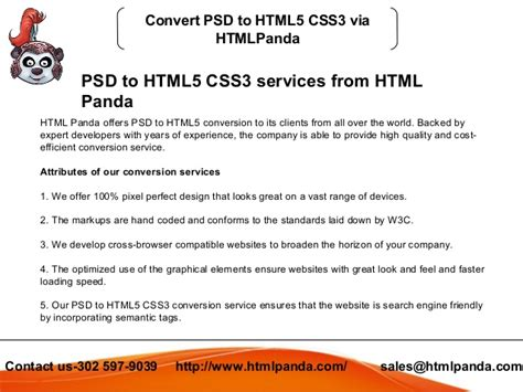 Image To Html Css Converter