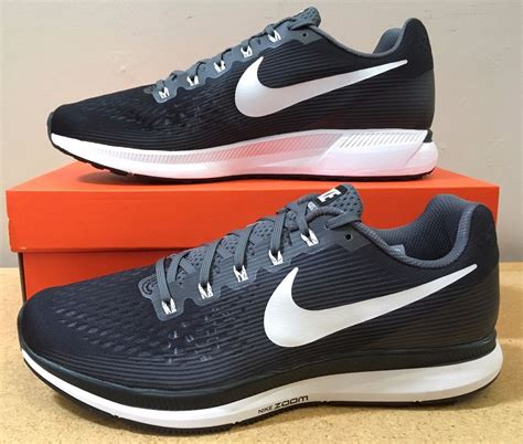 Nike Reuse A Shoe Up And Running In The Uk by Nike Air Pegasus 34 2017 S Running Shoe 887009 Ebay
