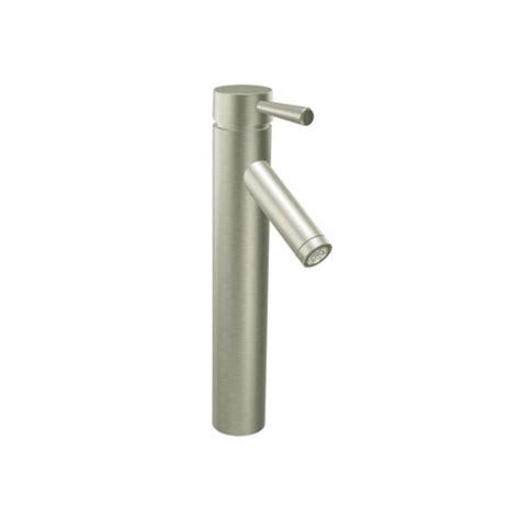 moen 6111bn brushed nickel single handle vessel bathroom