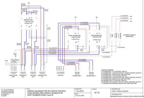 wiring diagram for volvo penta trim globalpay co id