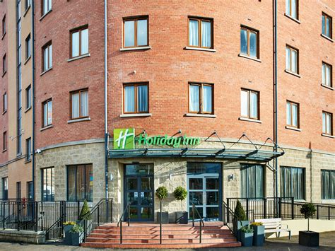 inn belfast city centre hotel by ihg