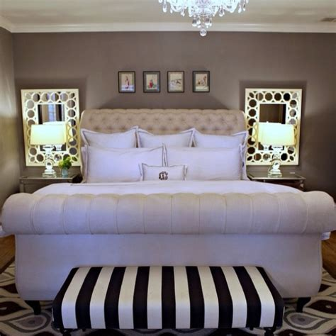 Mirrors Above Nightstands Mirrors Above Stand My Palace Pinterest