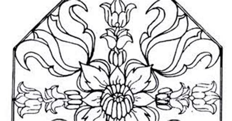 gambar dekoratif motif hias yoki mirantiyo