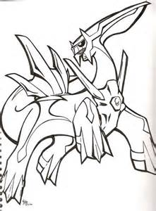legendary pokemon coloring pages kids coloring