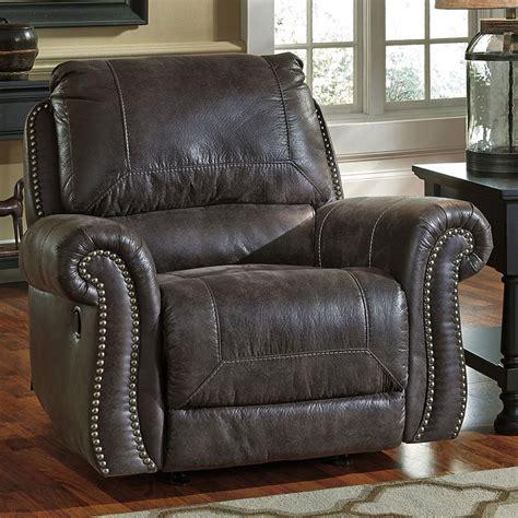 breville charcoal rocker recliner recliners  rockers