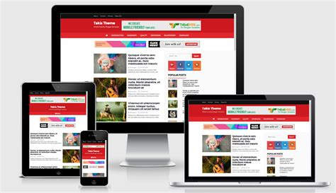 blogger templates for adsense free takis high ctr responsive blogger template