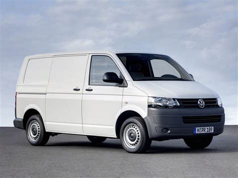 Vw Transporter Van | mad 4 wheels 2009 volkswagen transporter t5 van best