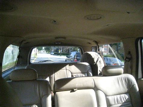 Excursion Interior by 2000 Ford Excursion Interior Pictures Cargurus