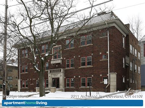 Apartment Home Living Cleveland Manor Apartments Cleveland Oh Apartments For Rent