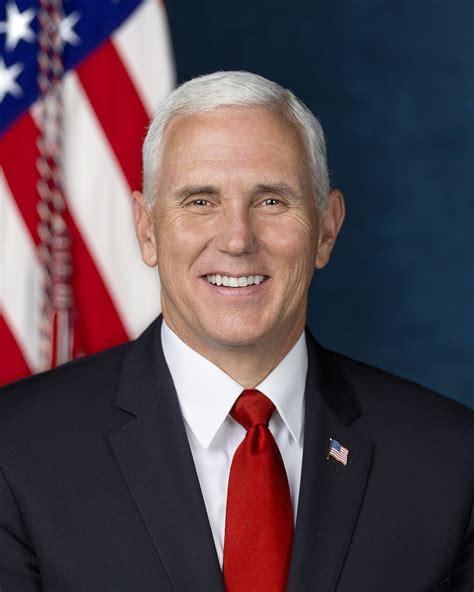 vice presidente mike pence