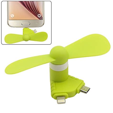 Mini Usb Fan With 2 In 1 Pen Holder by Lxstore 2 In 1 Mini Usb Fan For Iphone And Android