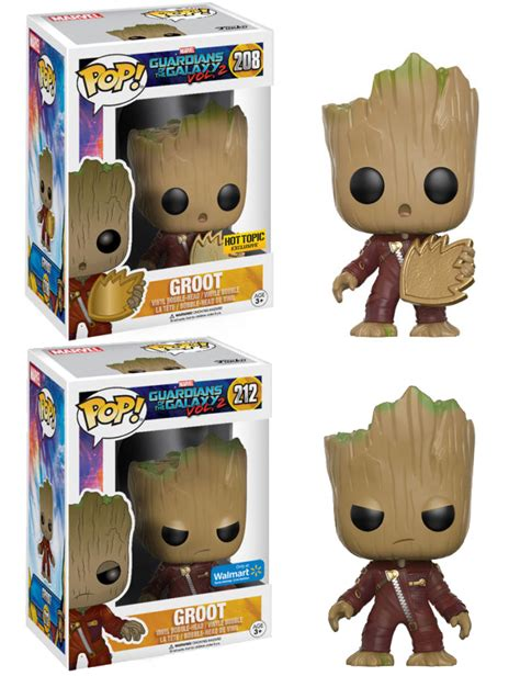 Funko Pop Guadian Of The Galaxy 2 Groot baby groot funko www pixshark images galleries with a bite