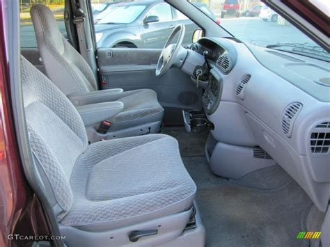 2000 Dodge Caravan Interior by 2000 Dodge Grand Caravan Se Interior Photo 37797436 Gtcarlot