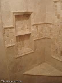 Bathroom Travertine Tile Design Ideas by 1000 Images About Bathroom Floor On Ideas For