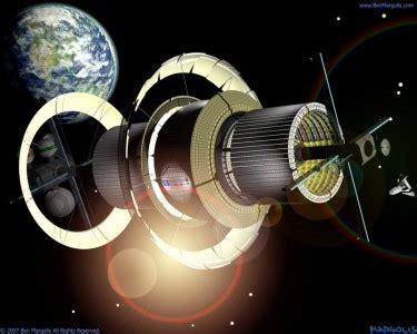 orbital space colonies  form  geometric primitives socks