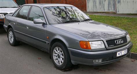 Audi Ag Wiki by Audi 100