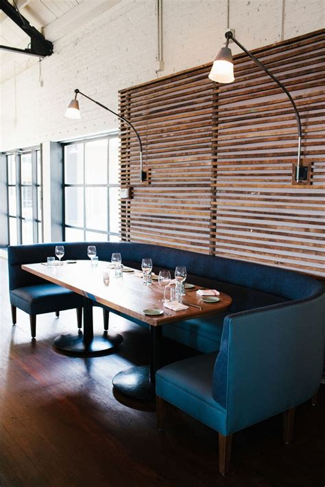 booth benches best 25 restaurant banquette ideas on pinterest