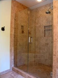 cost of installing tile shower cost to build a bathroom in basement materials and labor