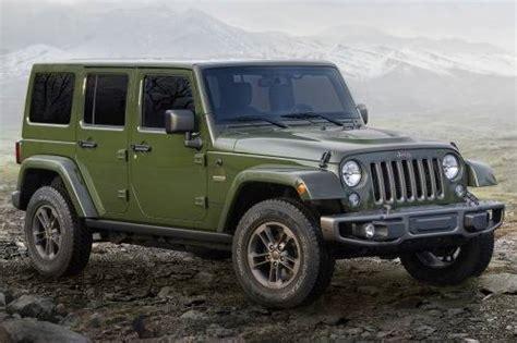 Jeep Wrangler 4 0 Towing Capacity 2016 Jeep Wrangler Towing Capacity Specs View