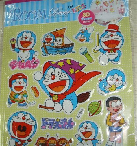 Stiker Untuk Steker Motif Doraemon pin doraemon sticker on
