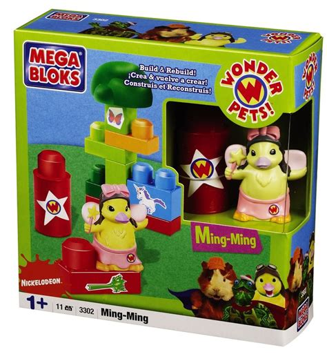 Set Ming Ming 17 best images about nick jr on the octopus nick jr and baby boots