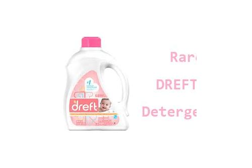 dreft coupon matchup