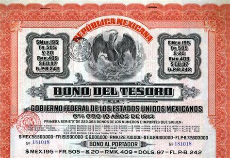 bonos del gobierno facebookcom united states of mexico bono del tesoro del gobierno