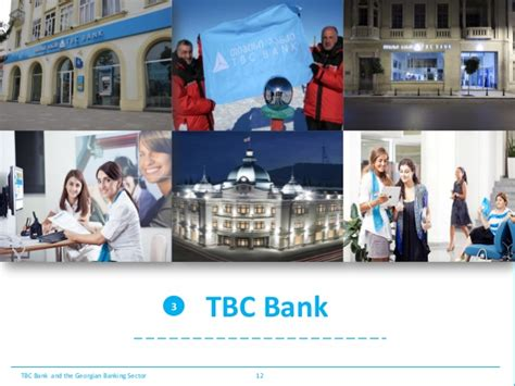 tbc bank tbc bank and the georgian banking sector
