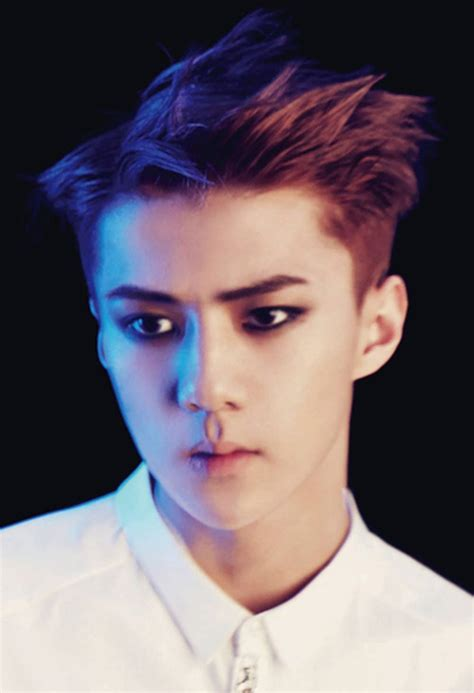 Sehun Exo by Exo S Sehun Warns Fans To Stop Trying To Hack His Sns
