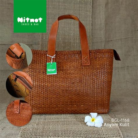 tutorial tas anyam 17 best images about handmade bag on pinterest leather