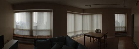 Douglas Vertical Blinds Chicago Gold Coast Douglas Vertical Blinds