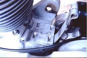 Motorrad Batterie Plus Und Minus Vertauscht by Powerdynamo Installationsanleitung F 252 R Magnetz 252 Nder F 252 R 2