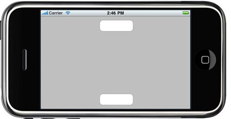 iphone layout change iphone rotation view resizing and layout handling