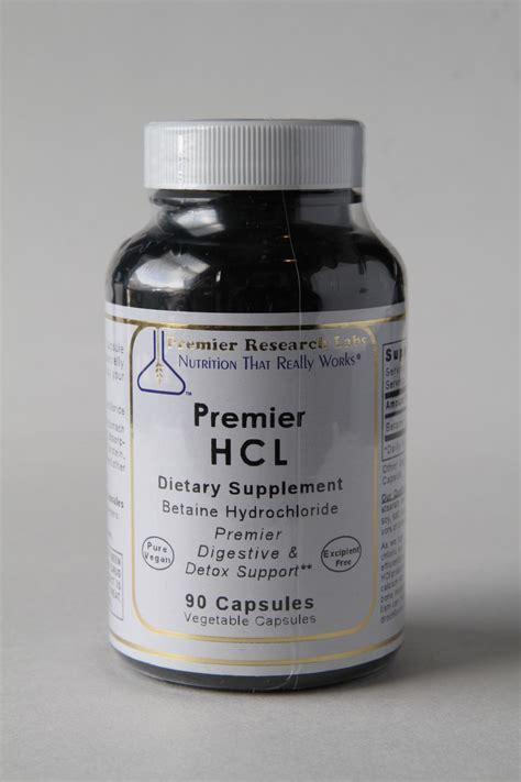 Hcl Detox Program by Premier Hcl Dr Michael Dangovian