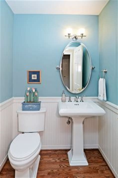 powder blue bathroom ideas powder room on pinterest 18 pins