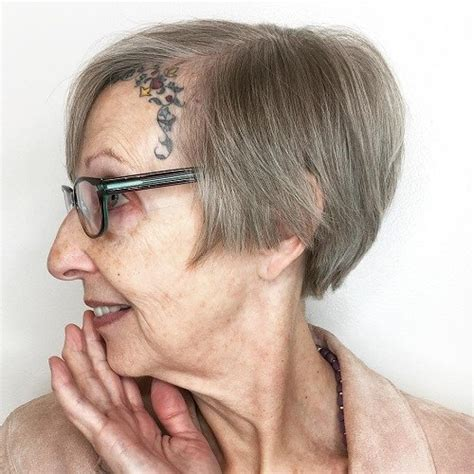 shoft hairxos for grey haired women 70 and over the best hairstyles and haircuts for women over 70