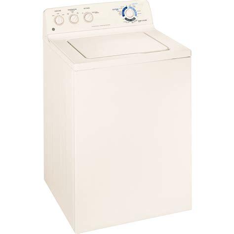 ge appliances 3 3 cubic foot top load washing machine