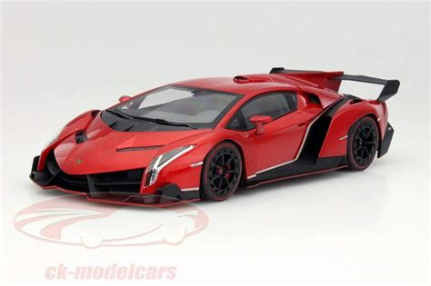 How Many Lamborghini Venenos Are There Lamborghini Veneno By Kyosho And Autoart In Comparison