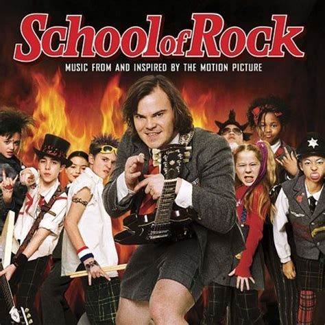 rock soundtrack school of rock original soundtrack original soundtrack