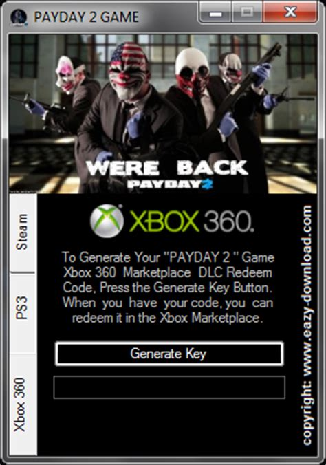 Best Seller Kaset Original Ps4 Payday 2 The Big Score Reg 1 payday 2 xbox code countcolg